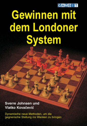 Gewinnen mit dem Londoner System - 1