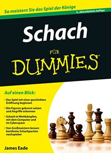 Schach für Dummies - 1