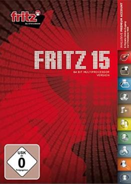 Fritz 15 (PC) - 1