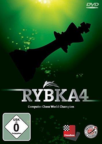 RYBKA 4: Schachprogramm -